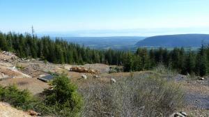 Mt Washinton May
